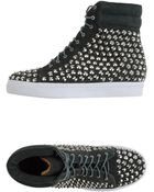 Jeffrey Campbell High-Tops & Trainers - Lyst