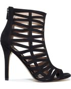 Inc International Concepts Womens Kyl Caged Sandals - Lyst
