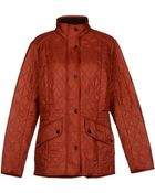 Barbour Jacket - Lyst