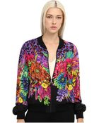 Just Cavalli jackets casual jackets - Lyst