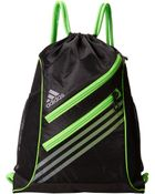 Adidas Strength Sackpack - Lyst
