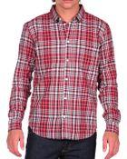 Cheap Monday Loose Pocket Shirt - Lyst