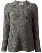 Acne Studios Dixie Sweater - Lyst