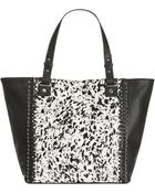 Steve Madden Bsolice Tote - Lyst