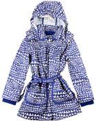 Stella McCartney Polly Raincoat - Lyst