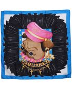 DSquared² Square Scarf - Lyst