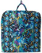 Vera Bradley Garment Bag - Lyst