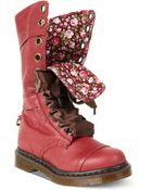 Dr. Martens Triumph Boots - Lyst
