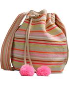 Sophie Anderson Medium Fabric Bag - Lyst