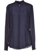 Burberry London Shirt - Lyst