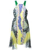Peter Pilotto 'Glider' Dress - Lyst