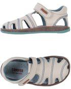 Camper Sandals - Lyst