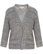 IRO Demya Boucle Jacket - Lyst