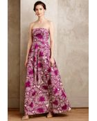 Tracy Reese Anthemon Gown - Lyst
