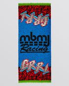 Marc By Marc Jacobs Racing Scarf - Lyst