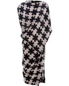 Vivienne Westwood Anglomania Harp Dress - Lyst