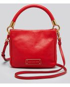 Marc By Marc Jacobs Crossbody - Too Hot To Handle Hoctor Mini Bag - Lyst
