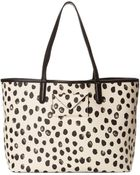 Marc By Marc Jacobs Metropolitote Printed Tote 48 - Lyst