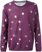 Acne Studios 'Pierce' Sweater - Lyst