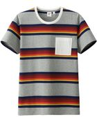 Uniqlo Men Crewneck Short Sleeve T-Shirt By Mb - Lyst