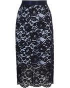 Coast Mirette Skirt - Lyst