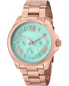 Fossil Cecile - Am4540 - Lyst