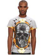 Philipp Plein The Fog T-Shirt - Lyst
