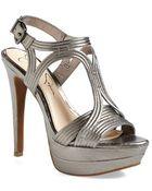 Jessica Simpson Women'S 'Salemm' Platform Sandal - Lyst