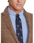 Ralph Lauren Polo Glen Plaid Sport Coat - Lyst