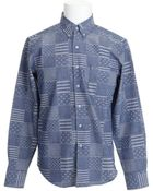 Naked & Famous Shirt - Lyst