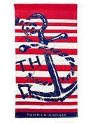 Tommy Hilfiger Anchor Beach Towel - Lyst