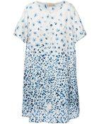 Tory Burch 'Odila' Dress - Lyst