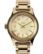 Nixon 'The Facet' Watch - Lyst