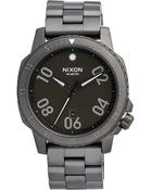 Nixon Ranger Watch - Lyst