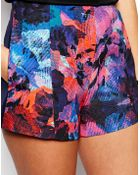 Finders Keepers Symphone Tailored Shorts - Lyst