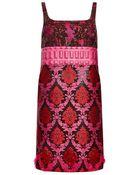 Mary Katrantzou Orlinda Dress - Lyst