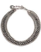 Giles & Brother Crystal Cup Chain Necklace - Lyst