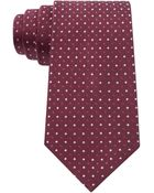 Michael Kors Michael Dot And Tailor Neat Tie - Lyst