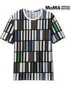 Uniqlo Men Sprz Ny Graphic Short Sleeve T Shirt - Lyst