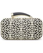 Vince Camuto Horn Clutch - Lyst