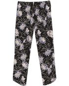 Thakoon Addition Floral Crop Pant - Lyst