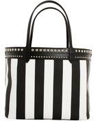 Givenchy Small Antigona Shopping Bag - Lyst