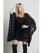 Free People Dance Party Dress - Lyst