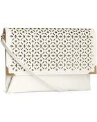 H&M Clutch Bag - Lyst