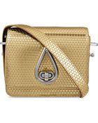 Kenzo Teardrop Small Over The Shoulder Handbag - For Women - Lyst