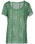 Like My Mother Blouse - Lyst