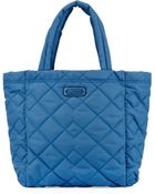 Marc By Marc Jacobs Crosby Quilted Tote Bag - Lyst