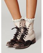 Free People Brimfield Boot - Lyst