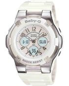G-shock Baby G Ladies Ana Digi Baby G Watch - Lyst