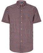 Polo Ralph Lauren Slim Fit Plaid Shirt - Lyst